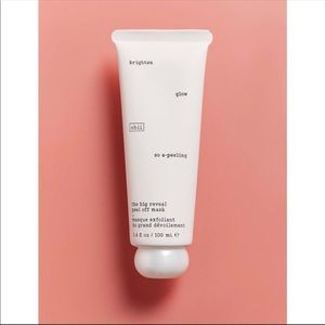 Urban outfitters Ohii big reveal peel off mask NWT